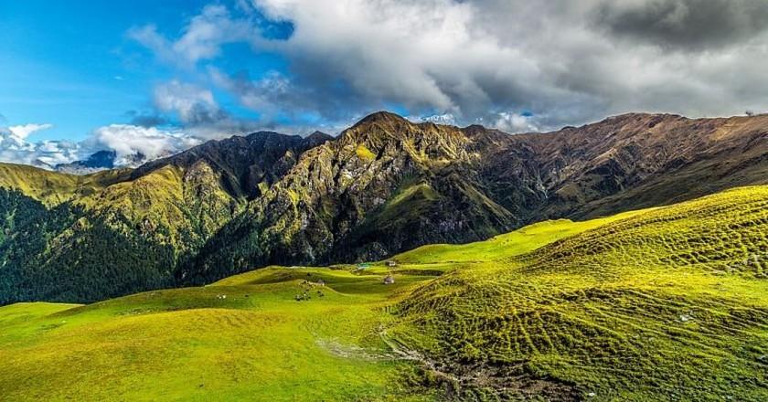 Uttarakhand | © Shaswat Nimesh / Wikimedia Commons