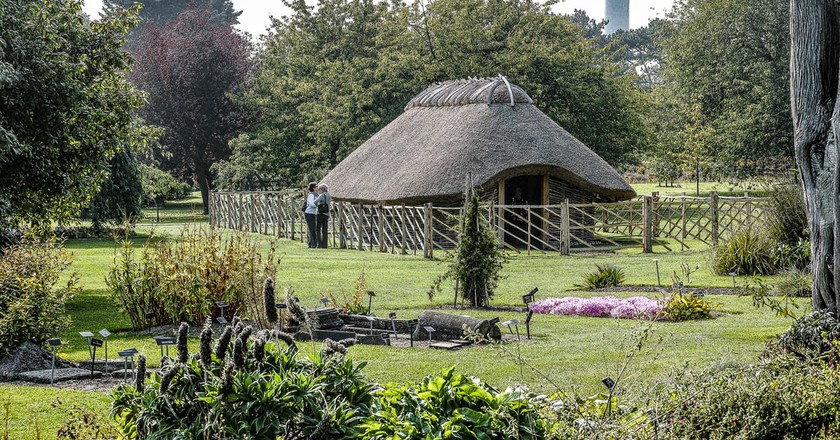 A Viking Village Has Been Discovered in This Picturesque Irish City