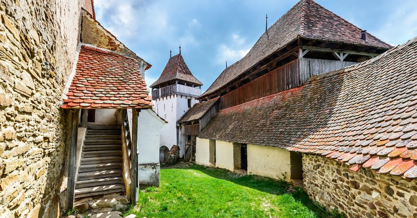 The Best Day Trips From Brasov