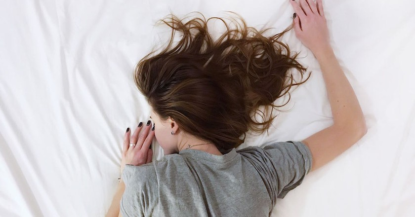 Sleep Vacations Will Be 2018's Hot Wellness Trend