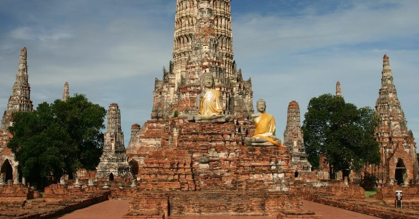 The Best Places To Stay in Ayutthaya, Thailand