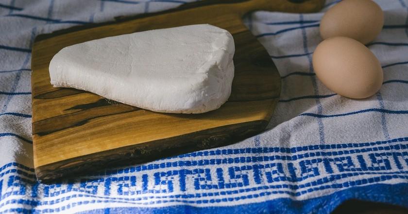 White cheese | © summa/Pixabay