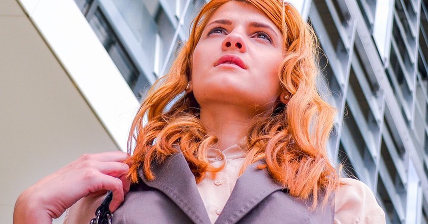 The gender pay gap still exists | © Tamystika/Pixabay