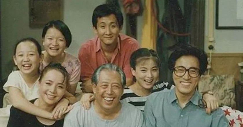 8 TV Series Every Kid Grew Up Watching in China | Courtesy of the Beijing Red Green Blue Productions Company