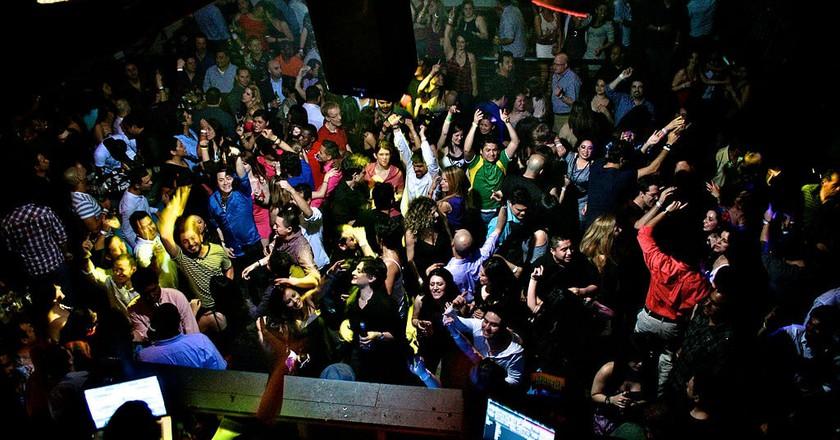 Party | © Careyjamesbalboa / WikiCommons