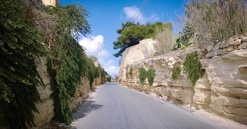 The Most Spectacular Places to Cycle in Malta