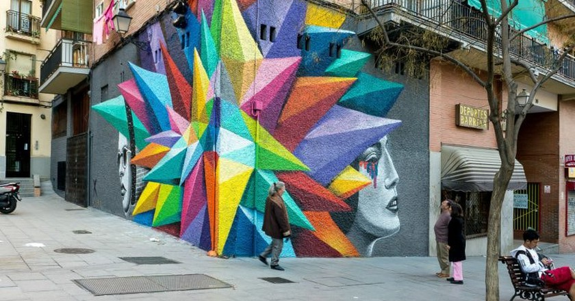 A Two-Week Itinerary to Madrid