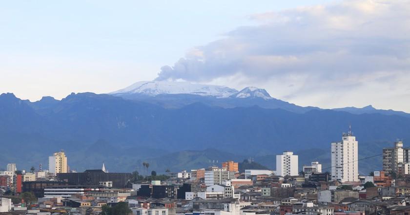 Manizales, Colombia   © Liceth Celis / Flickr