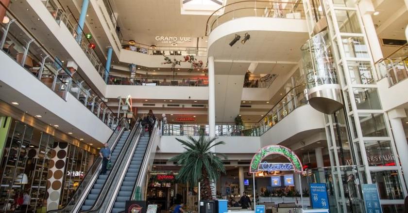 Fisketorvet Mall | © Tony Webster / Flickr