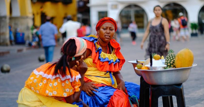 Cartagena | © Nick Harris / Flickr