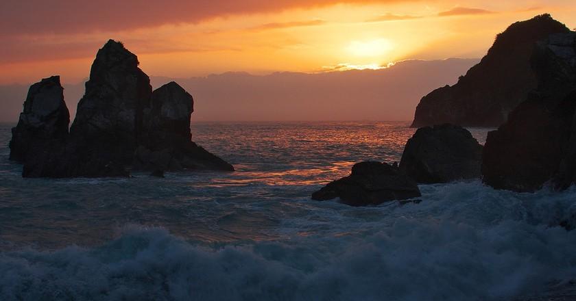 Dongao Sunrise | © Mark Kao / Flickr