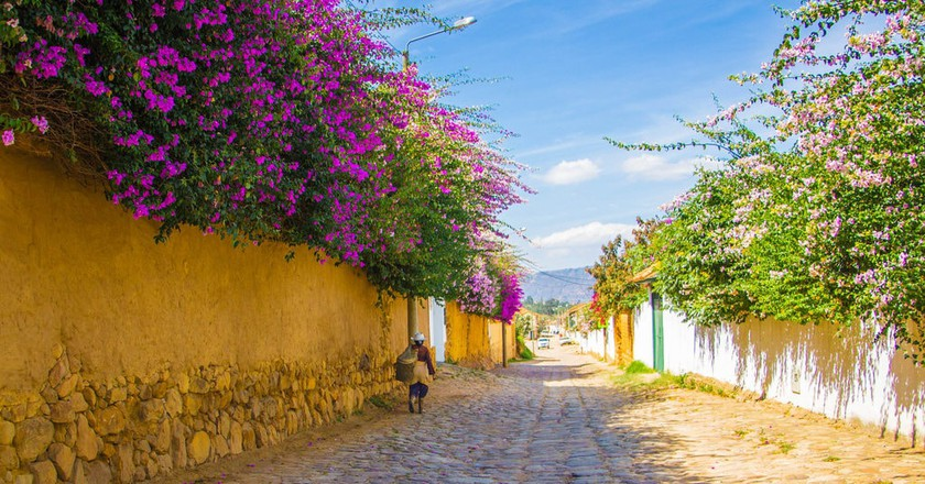 Villa de Leyva, Boyaca | © Rosalba Tarazona / Flickr