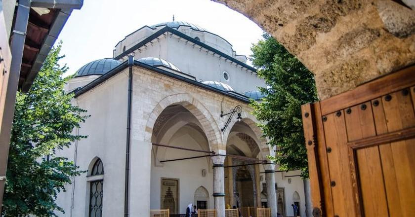 Gazi Husrev-beg Mosque   © Anick Marie/Flickr