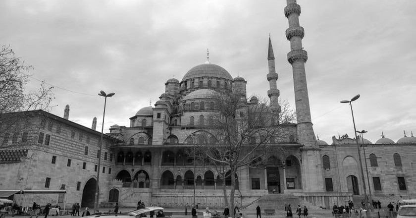 Istanbul | © Andrey/Flickr