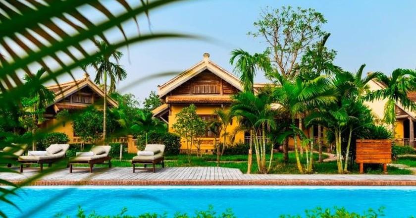 Hidden retreat   © Emeralda Resort/Facebook