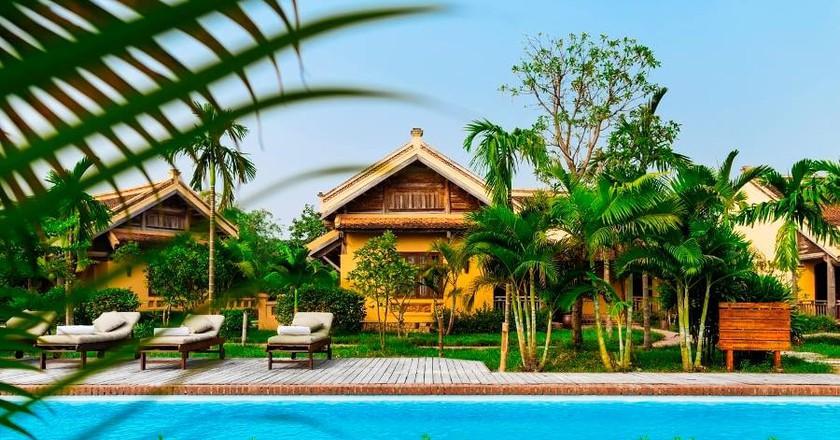 Hidden retreat | © Emeralda Resort/Facebook
