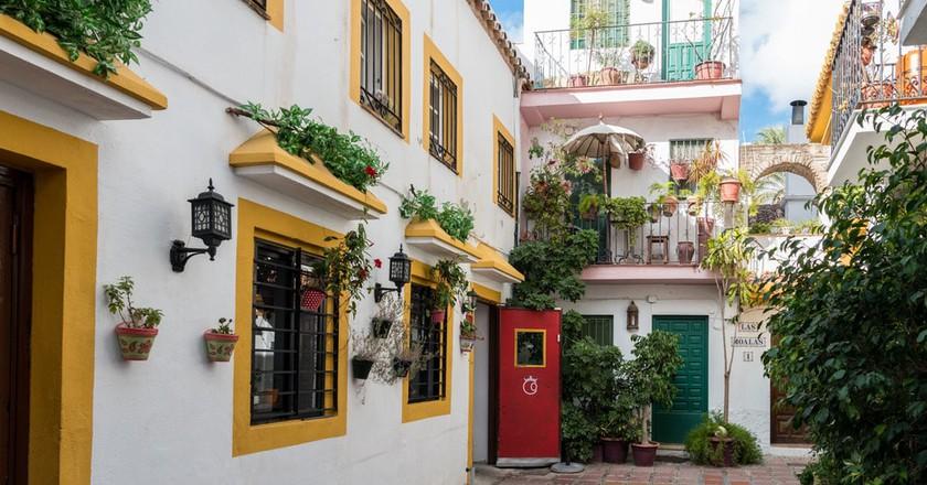Marbella, Spain I © Gilles Messian / Flickr