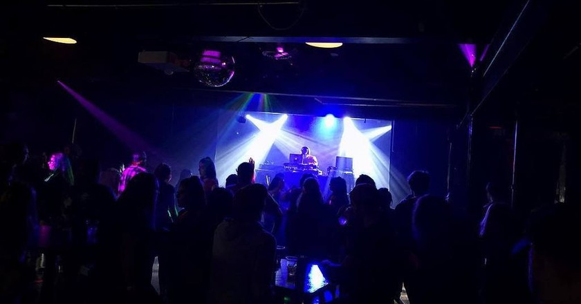 The Best Clubs and Nightlife in Portland, Maine