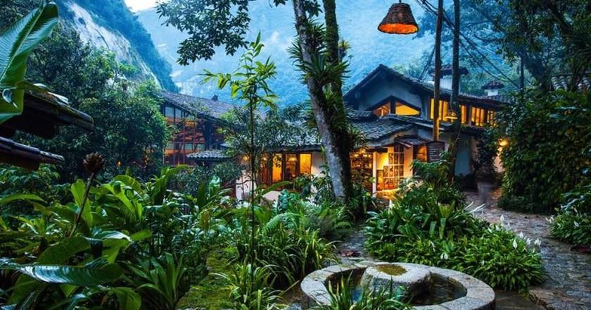Inkaterra Machu Picchu Hotel | Courtesy of Inkaterra Machu Picchu Hotel