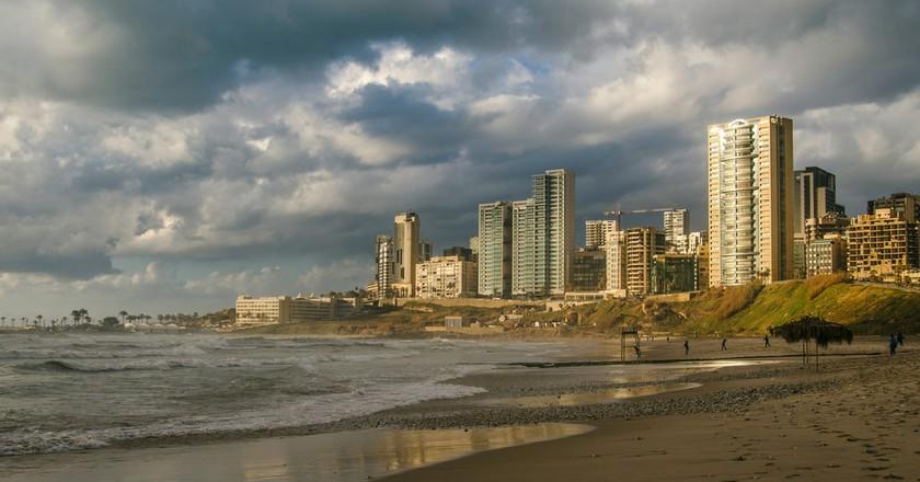 Beirut Beach