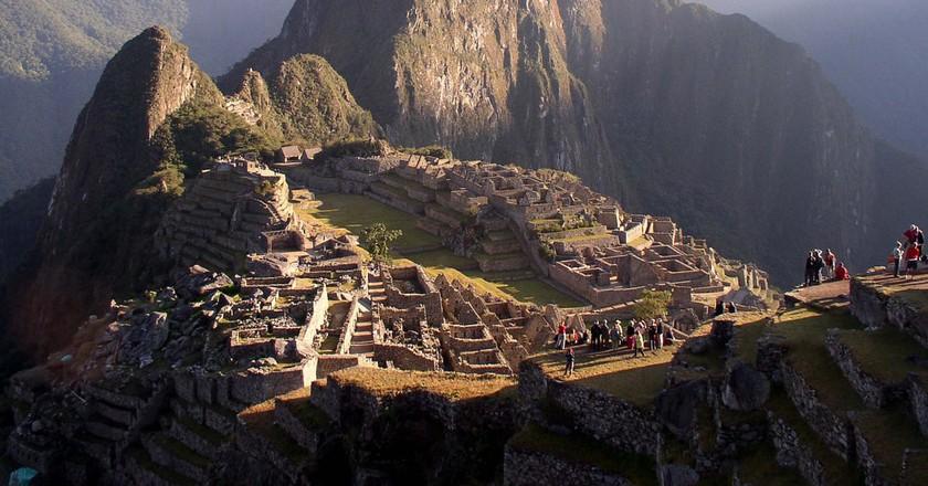Machu Picchu   ©YoTuT/Flickr