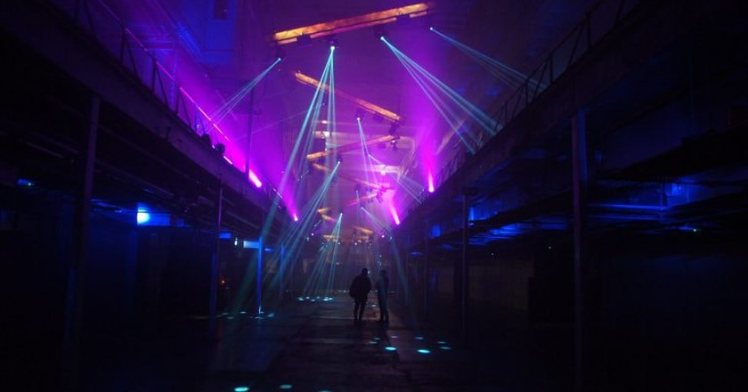 Printworks London | Courtesy of Printworks