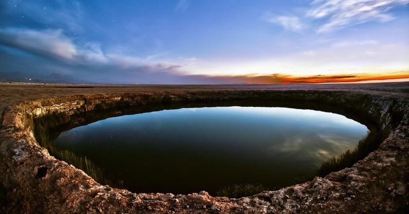 Desert Landscape | © European Southern Observatory / Flickr