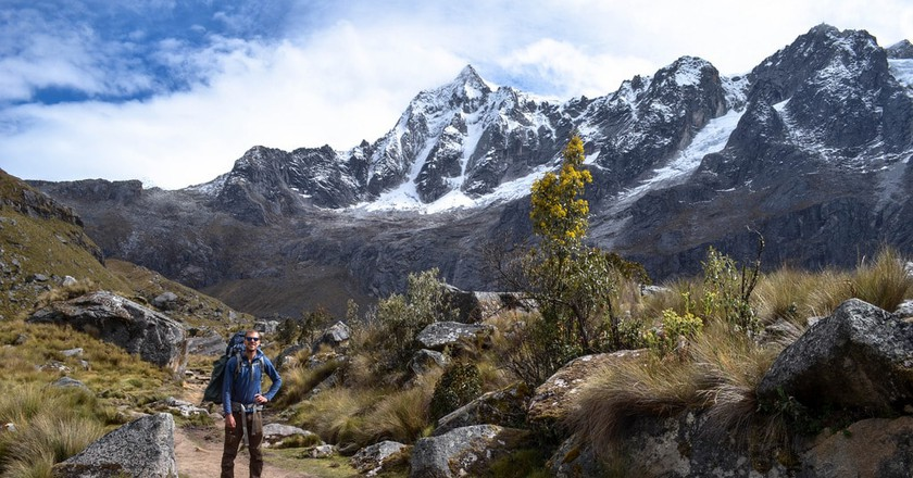 Cordillera Blanca   ©Esmée Winnubst/Flickr