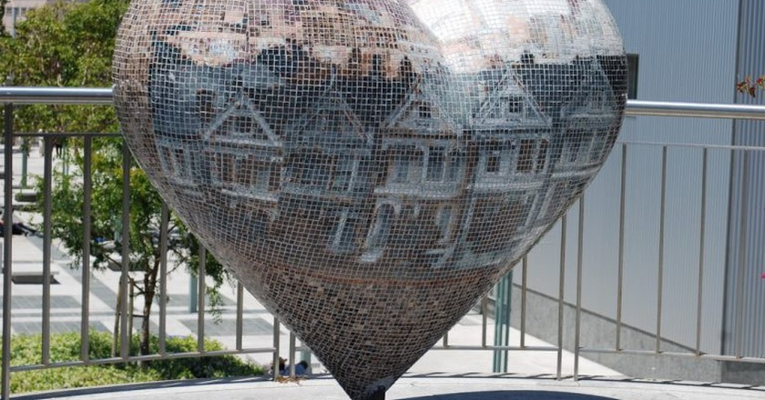The Best Things to Do for Valentines Day in San Francisco