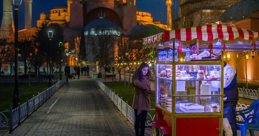 Istanbul | © Casal Partiu/Flickr