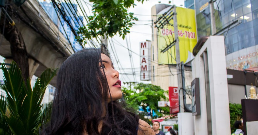 Exploring Bangkok | © Richard/Flickr