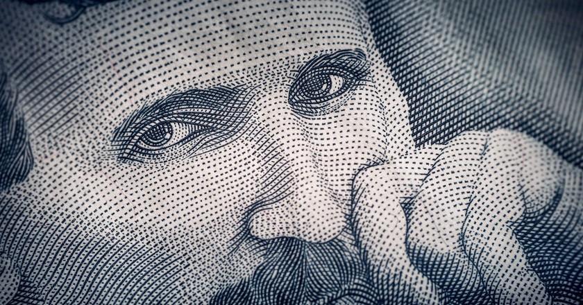 Nikola Tesla | © Slon Pics/Flickr