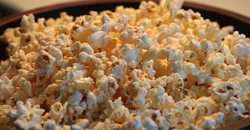 Popcorn | © Rosana Prada/Flickr