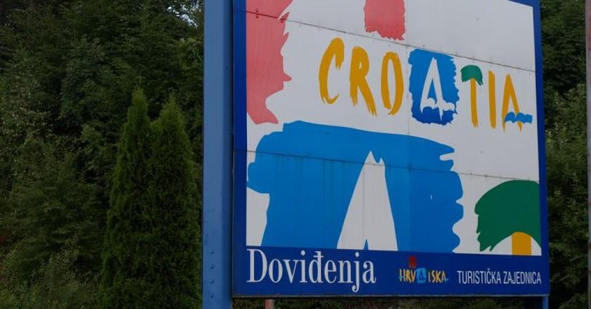 Farewell Croatia | © Javier Losa/Flickr