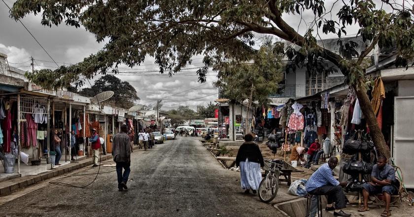 Arusha | © Leon F. Cabeiro/Flickr