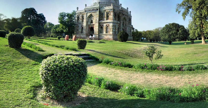 Lodhi Gardens | © Panoramas / Flickr