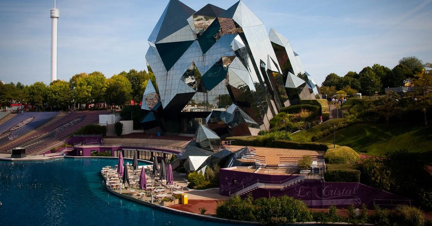 Futuroscope | © Flavio Ensiki/Flickr