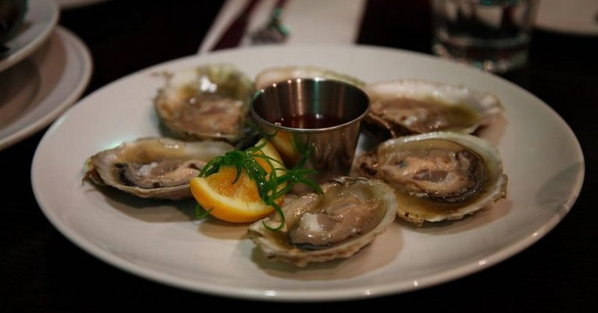 Bluff Oysters   © s.ho/Flickr