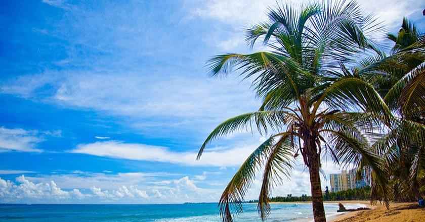 Puerto Rico   © Breezy Baldwin / Flickr