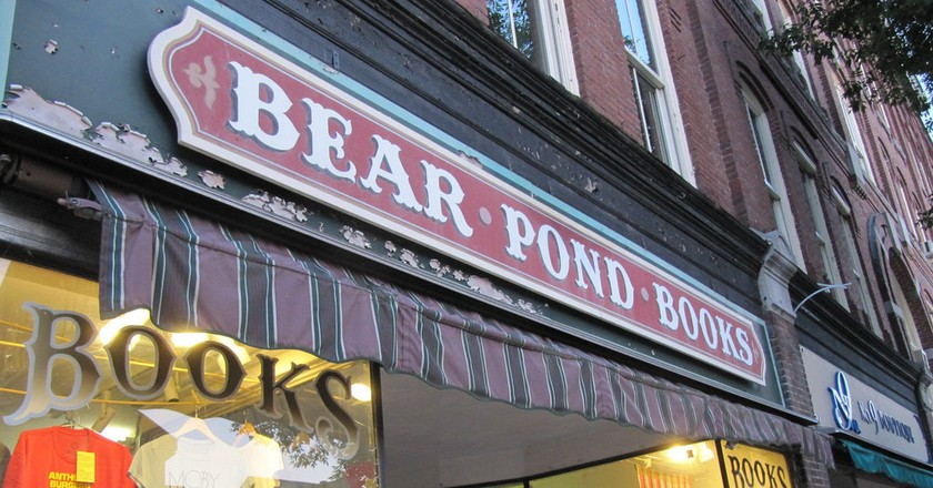 The 10 Best Independent Book Stores in Vermont