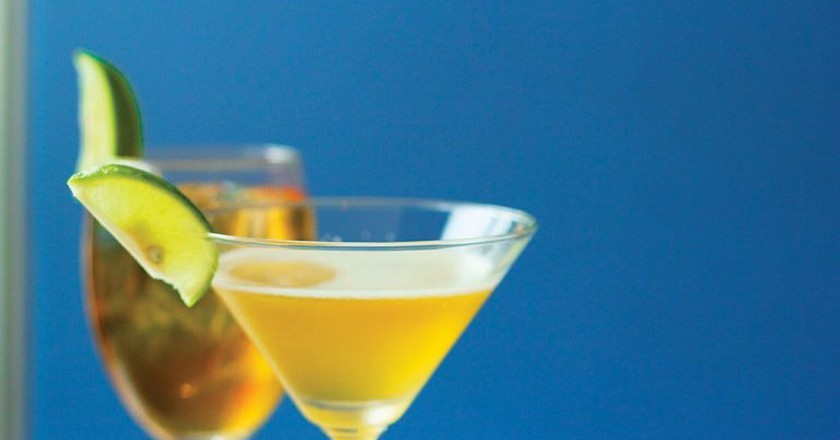 Classy cocktails | © Remy Rossi / Flickr
