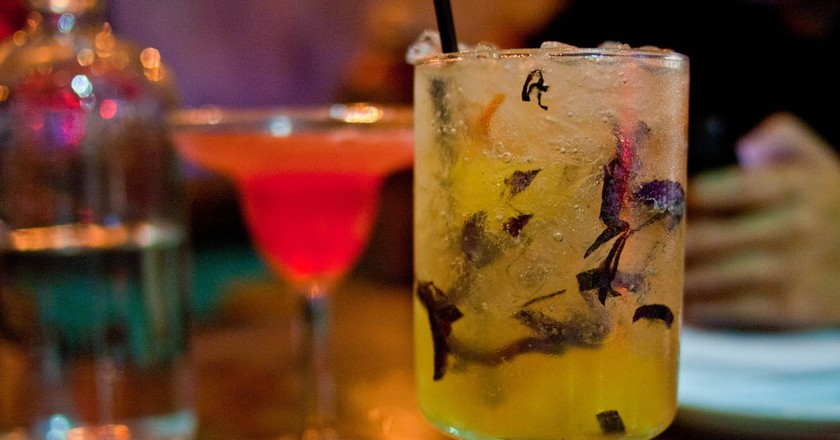 Top Bars For a Unique Night Out in Agadir