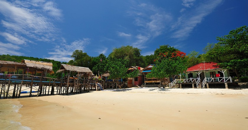 Idyllic Koh Samet | © Mark Lehmkuhler/Flickr