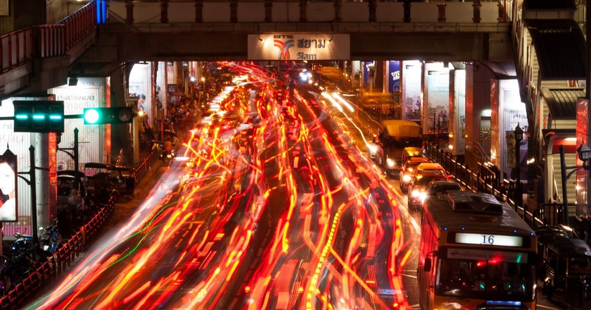Busy roads | Mark Fischer/Flickr