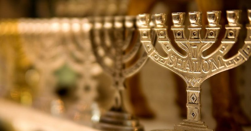 Judaism remains a powerful force of cultural and religious pride among many Arabs | © israeltourism/Flickr