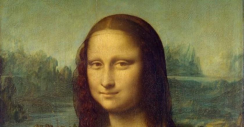 © Leonardo da Vinci/WikiCommons