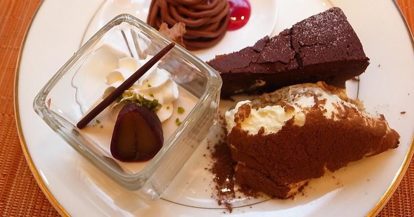 Sweet! | © Lisa Pinehill/Flickr