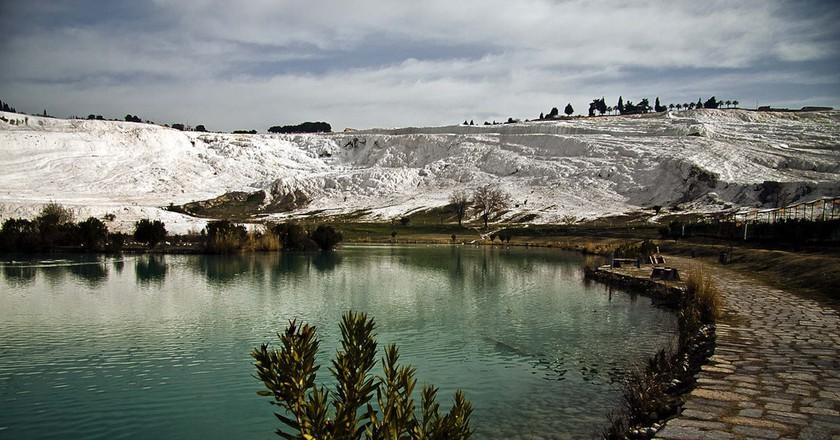 Hierapolis | © Logi H G photostream/Flickr