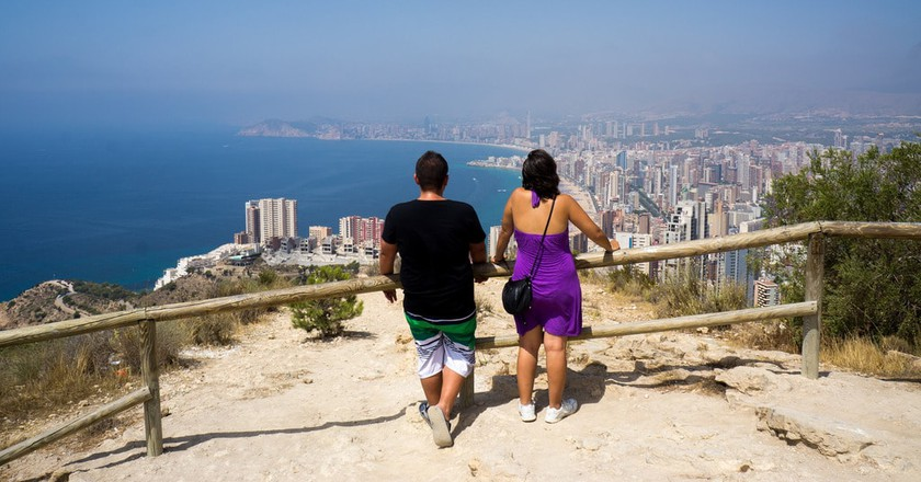 The Best Things to See and Do in Benidorm During November