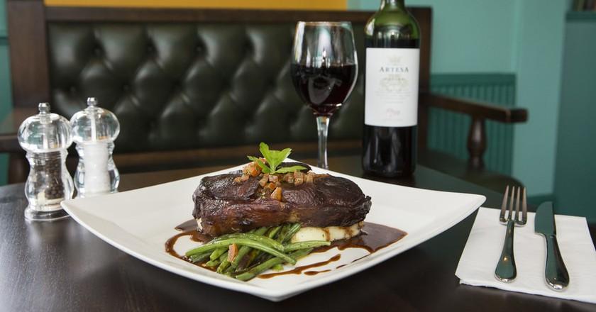 10 Best Local Restaurants in Windsor, England